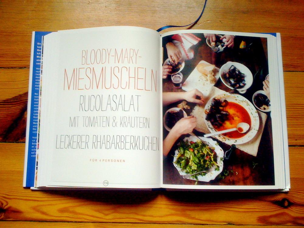 Jamies 30 Minuten Menüs Ein Blick Ins Buch Einfach Lecker Essen