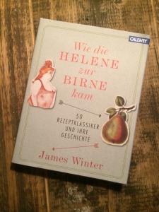 Wie die Helene zur Birne kam, Callwey Verlag