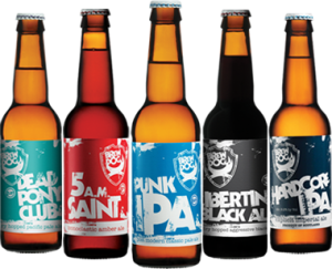 Brewdog Craftbeer Berlin