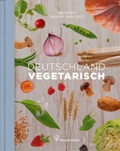 Deutschland Vegetarisch Stevan Paul